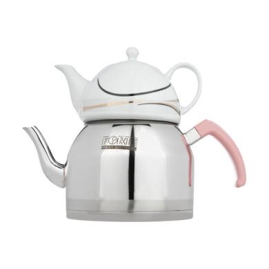 ست کتری و قوری فورته مدل KGH2.5 Forte kettle and teapot set, model KGH2.5