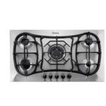 اجاق گاز صفحه ای سینجر مدل SDS - 700 - استیل Singer plate stove model SDS - 700 - steel