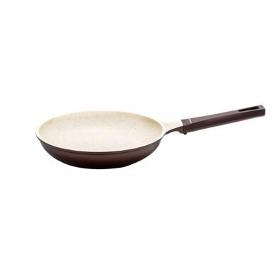 تابه تک دسته سایز ۲۴ پرسی هاردستون Hardstone single handle pan size 24 Percy