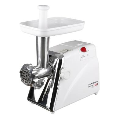 چرخ گوشت هاردستون مدل MGP1510W  Hardstone meat grinder model MGP1510W