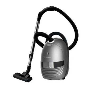 جاروبرقی میدیا مدل VC-F650B Media vacuum cleaner model VC-F650B