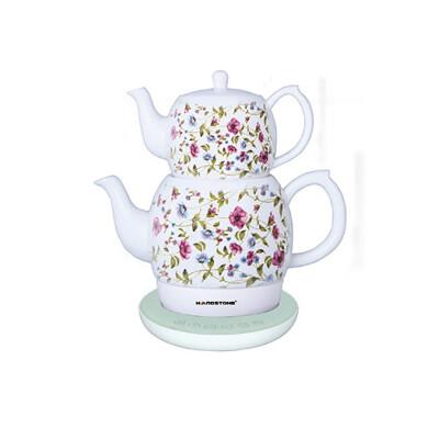 چای ساز هاردستون مدل TKO 3300 N Hardstone tea maker model TKO 3300 N