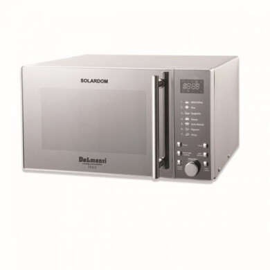 مایکروویو 25 لیتر دلمونتی مدل DL540 DeLmonti Microwave Ovens DL540