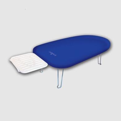 میز اتو نشسته یونیک کد 7010 Unique sitting ironing table code 7010