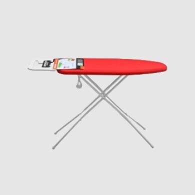 میز اتو ایستاده پریز دار یونیک کد 7050 Unique socket ironing table code 7050