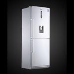 یخچال و فریزر کمبی استیلون مدل TELMA Steelon Freezer Refrigerator Combi model TELMA