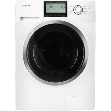 ماشین لباسشویی دوو مدل DWK-YOUNG86C Daewoo DWK-YOUNG86C Washing Machine