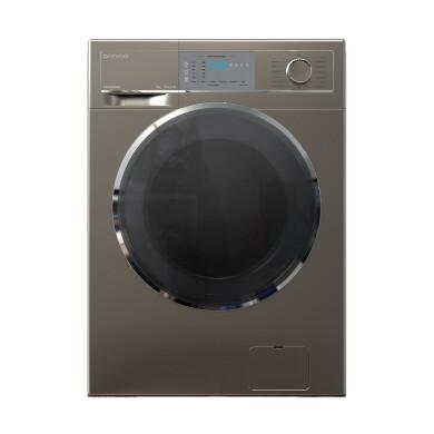 ماشین لباسشویی دوو مدل DWK-7143 ظرفیت 7 کیلوگرم Daewoo washing machine model DWK-7143, capacity 7 kg