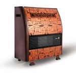 بخاری گازی مدل SINA ۱۲۰۰۰ Gas heater model SINA 12000