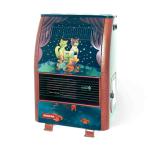 بخاری گازی مدل SINA ۷۰۰۰ طرح کودک Gas heater model SINA 7000 baby design