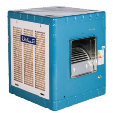 کولر آبی آزمایش مدل 3500 Azmayesh water cooler model 3500