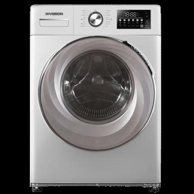 ماشین لباسشویی ایکس ویژن WE82-ASI ظرفیت 8 کیلوگرم X.Vision WE82-ASI 8KG Washing Machine