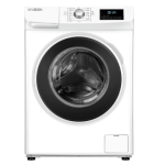 ماشین لباسشویی ایکس ویژن WA80-AW ظرفیت 8 کیلوگرم X.Vision WA80-AW 8KG Washing Machine