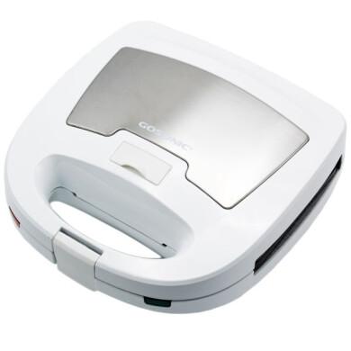 ساندویچ ساز گوسونیک مدل GSM-621W Gosonic GSM-621W Sandwich Maker