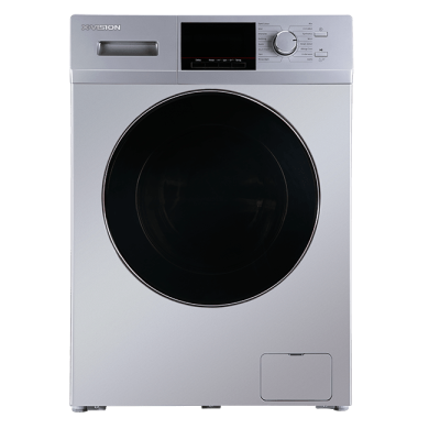 ماشین لباسشویی ایکس ویژن مدل TM94-ASBL ظرفیت 9 کیلوگرم X.Vision TM94ASBL Washing Machine 9 Kg