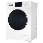 ماشین لباسشویی ایکس ویژن مدل TM94-AWBL ظرفیت 9 کیلوگرم X.Vision TM94AWBL Washing Machine 9 Kg