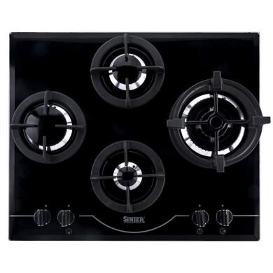 اجاق گاز صفحه ای سینجر مدل Sinjer SDG-401W Sinjer SDG-401W plate stove