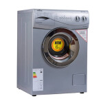 ماشین لباسشویی تمام اتوماتیک سپهرالکتریک مدل SE1061 Sepehr Electric fully automatic washing machine model SE1061