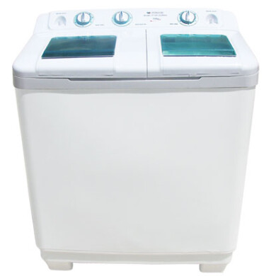 ماشین لباسشویی دوقلوی سپهرالکتریک مدل JT100 Sepehr Electric Twin Washing Machine Model JT100