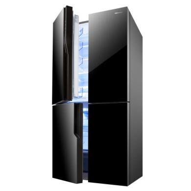 یخچال فریزر ساید مجیک مدل BCD-440wy Magic Side Freezer Refrigerator Model BCD-440wy