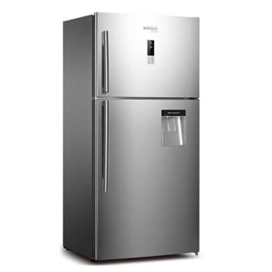 یخچال فریزر کمبی پایین فریزر مدل BCD-480WY Comb Freezer Down Comb Freezer Model BCD-480WY