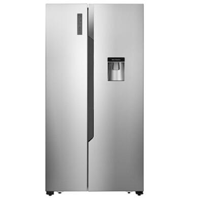 یخچال فریزر مجیک ساید مدل 515 Magic Side Freezer Model 515