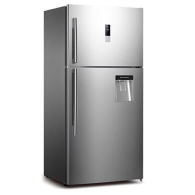 یخچال فریزر کمبی بالا فریزر مجیک مدل 545 Combi Refrigerator Freezer Magic  Model 545
