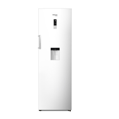 یخچال دوقلو مجیک مدل BC-355WY Magic Twin Refrigerator Model BC-355WY