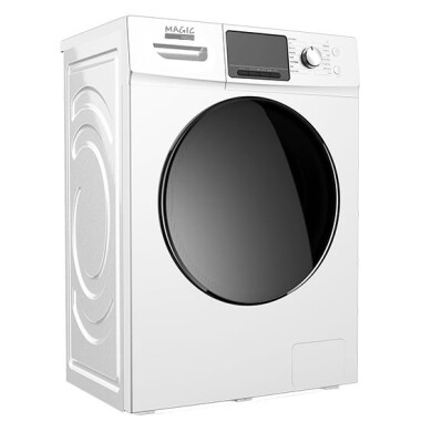 ماشین لباسشویی 8 کیلوگرم مجیک واش Washing machine 8 kg Magic Wash