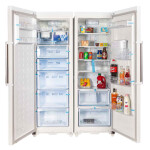 یخچال و فریزر بنس مدل D5I Beness D5I Refrigerator