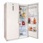 یخچال و فریزر دوقلو بنس مدل D4i Beness D4i Refrigerator