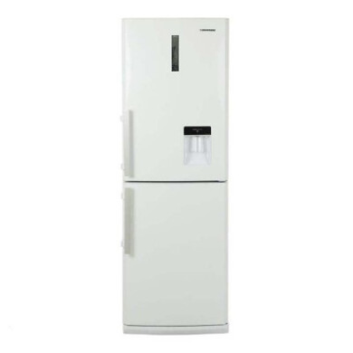 یخچال فریزر کمبی یخساران مدل 4060N درب چرمی Comb Freezer Yakhsaran Model 4060N Leather Door