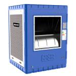 کولر آبی سپهرالکتریک مدل  SE700C Seperelectric  water cooler model SE700C