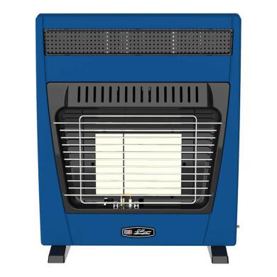 بخاری گازی بدون دودکش سرامیکی سپهرالکتریک مدل SE5000C Sepehr Electric ceramic flue gas heater model SE5000C