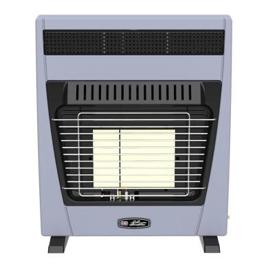 بخاری گازی بدون دودکش سرامیکی سپهرالکتریک مدل SE5000CF  Sepehr Electric ceramic flue gas heater model SE5000CF