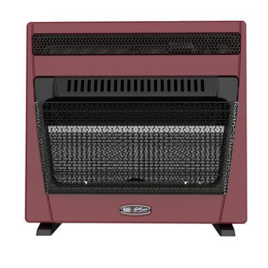 بخاری گازی بدون دودکش شعله ای سپهرالکتریک مدل SE8000B Gas heater without flame chimney Sepehr Electric model SE8000B