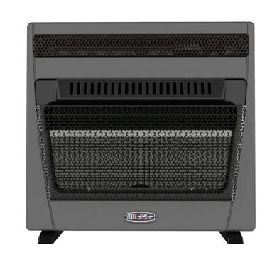 بخاری گازی بدون دودکش شعله ای سپهرالکتریک مدل SE8000BF  Gas heater without flame chimney Sepehr Electric model SE8000BF  with fan