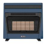 بخاری گازی بدون دودکش سرامیکی سپهرالکتریک مدل SE8000CF  Sepehr Electric ceramic flue gas heater model SE8000CF