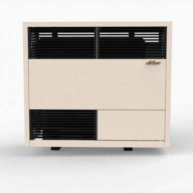 بخاری گازی هوشمند سپهرالکتریک مدل SE30Intel Sepehr Electric Smart Heater Model SE30Intel