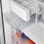 فریزر برفاب نوفر است مدل BNF-HL barfab No Frost freezer  Model BNF-HL