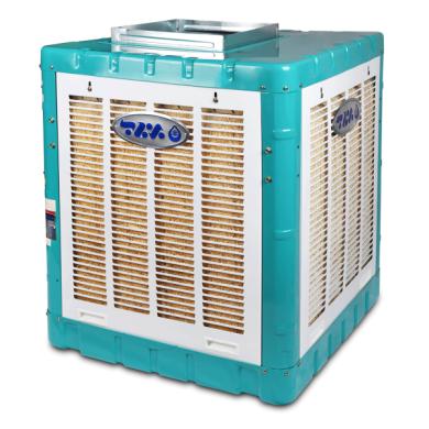 کولر آبی برفاب مدل BF3-RB BF3-RB barfab water cooler