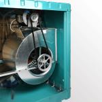کولر آبی برفاب مدلBF3-R BF3-R barfab water cooler
