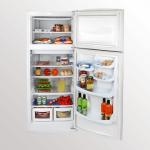 یخچال فریزر مدل ۷۰-۳۰ barfab Refrigerator-freezer model 30-70