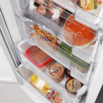 یخچال فریزر دوقلو مدل BNF-BNR-HL barfab BNF-BNR-HL twin freezer refrigerator