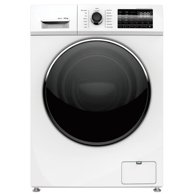 ماشین لباسشویی امرسان مدل FS11ND ظرفیت 8 کیلوگرم Emersun washing machine model FS11ND capacity 8 kg