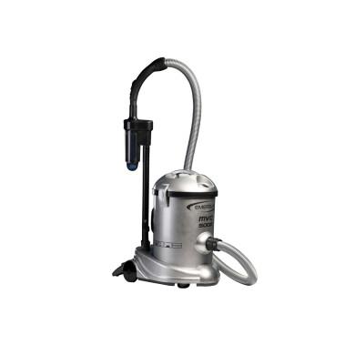جاروبرقی سطلی امرسان مدل MVC-5000 Emersun bucket vacuum cleaner model MVC-5000
