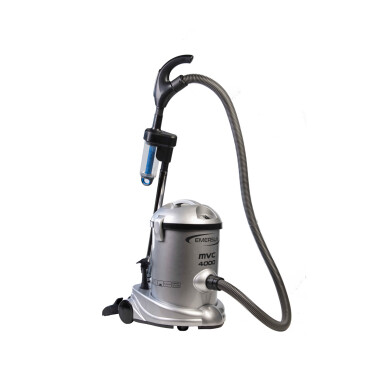 جاروبرقی سطلی امرسان مدل MVC-4000 Emersun bucket vacuum cleaner model MVC-4000