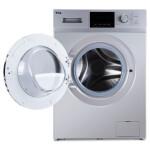 ماشین لباسشویی تی سی ال مدل TWM-804SBI ظرفیت 8 کیلوگرم TCL TWM-804SBI Washing Machine 8 Kg