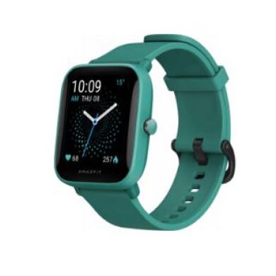 ساعت هوشمند امیزفیت مدل Bip U Pro AMAZFIT Bip U Pro smartwatch
