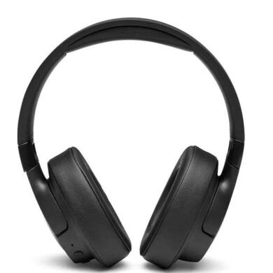 هدفون جی بی ال مدل Tune 750BTNC JBL headphones model Tune 750BTNC